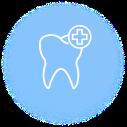 Услуга стоматологическая терапия в Люберцах
