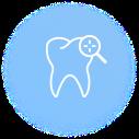 Услуга рентгеновский снимок зубов в Люберцах