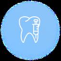 Услуга ортодонтия, установка брекетов в Люберцах