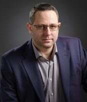 Евгений Борисович Андрианов. Генеральный директор клиники СТОМАТОЛОГИЯ ВУГИ