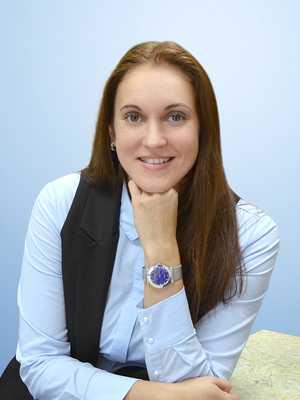 Ирина Анатольевна Мейер, администратор