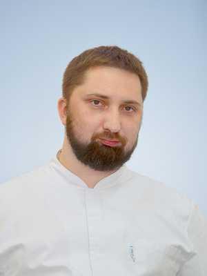Евгений Александрович Котов, Стоматолог-ортопед