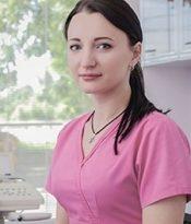 Орехова (Юханова) Юлия Геннадьевна. Стоматолог, стоматолог-терапевт, пародонтолог.
