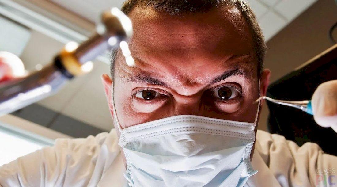 Что же делать, когда страх перед зубным врачом имеет размеры фобии?