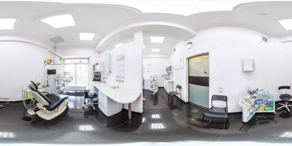 Эстетика в стоматологии. Кабинеты нашей клиники